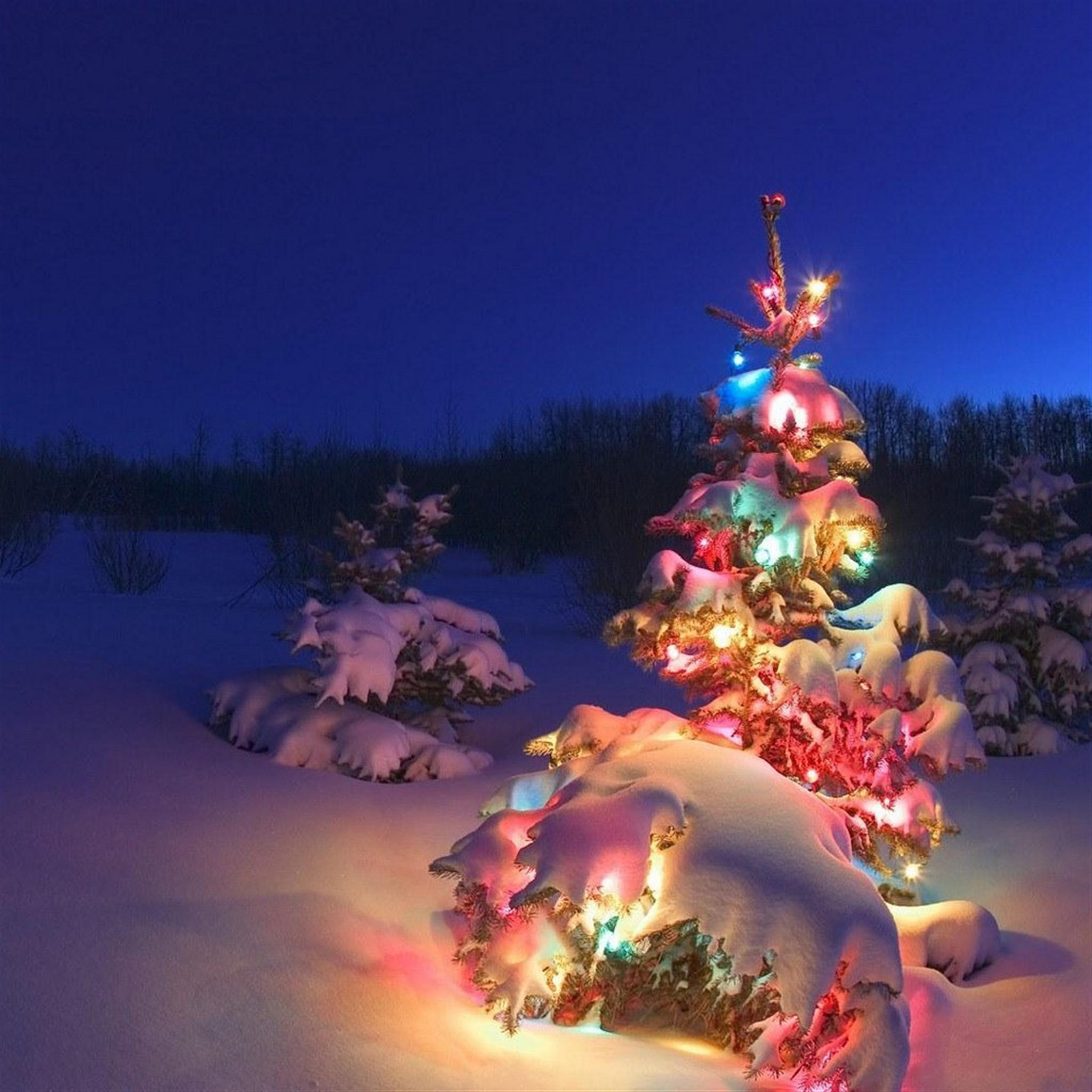 49+] Christmas Wallpaper for iPad Air ...