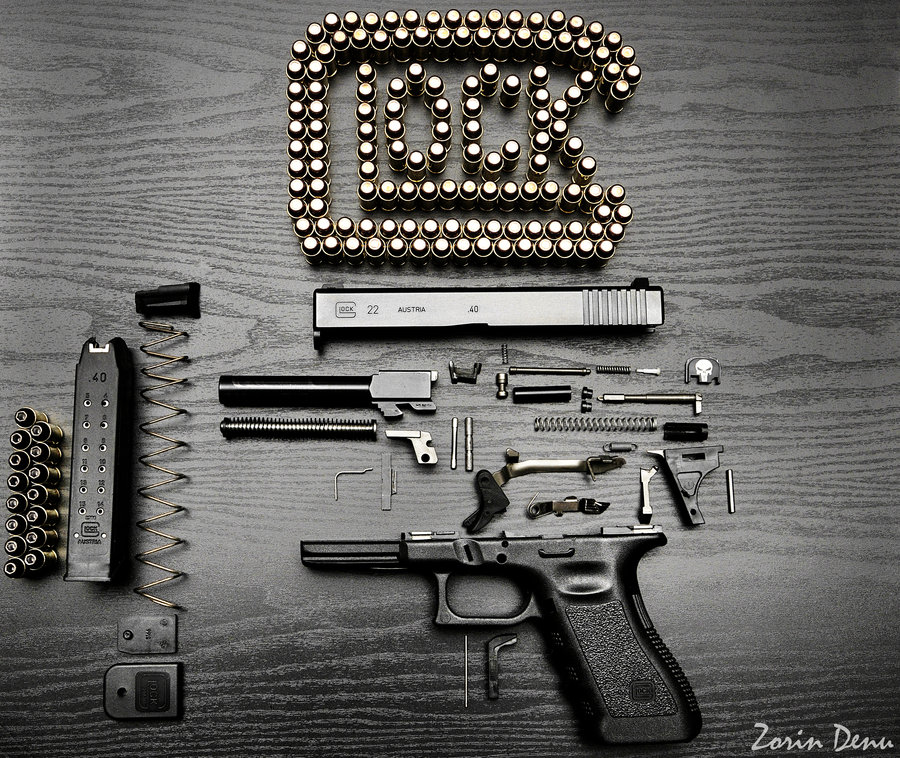 Glock 21 Logo Wallpaper General glocking 900x758