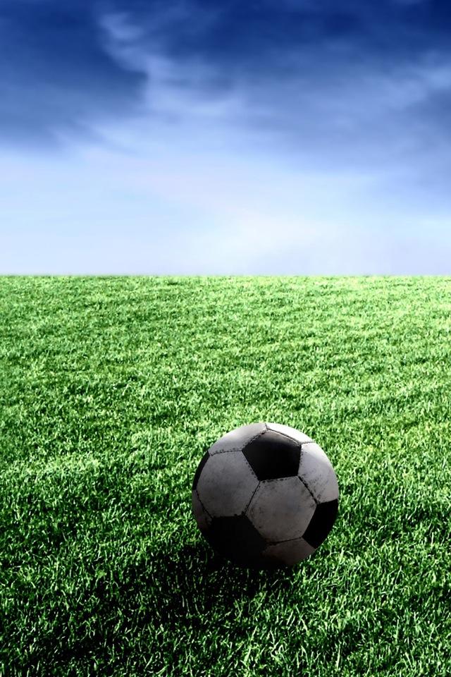 with iphone 4 iphone wallpaper iphone wallpapers retina display soccer 640x960