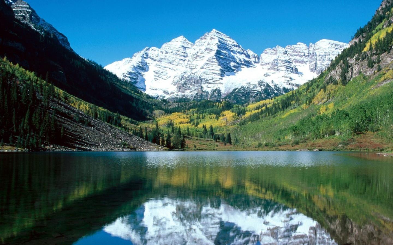 Fotos con paisajes naturales 1440x900