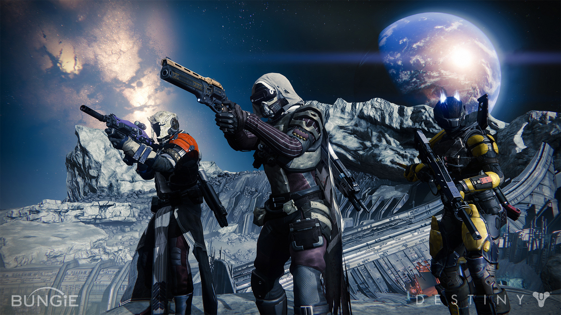 70 Awesome Destiny Wallpapers for your Computer Tablet or Phone 1920x1080