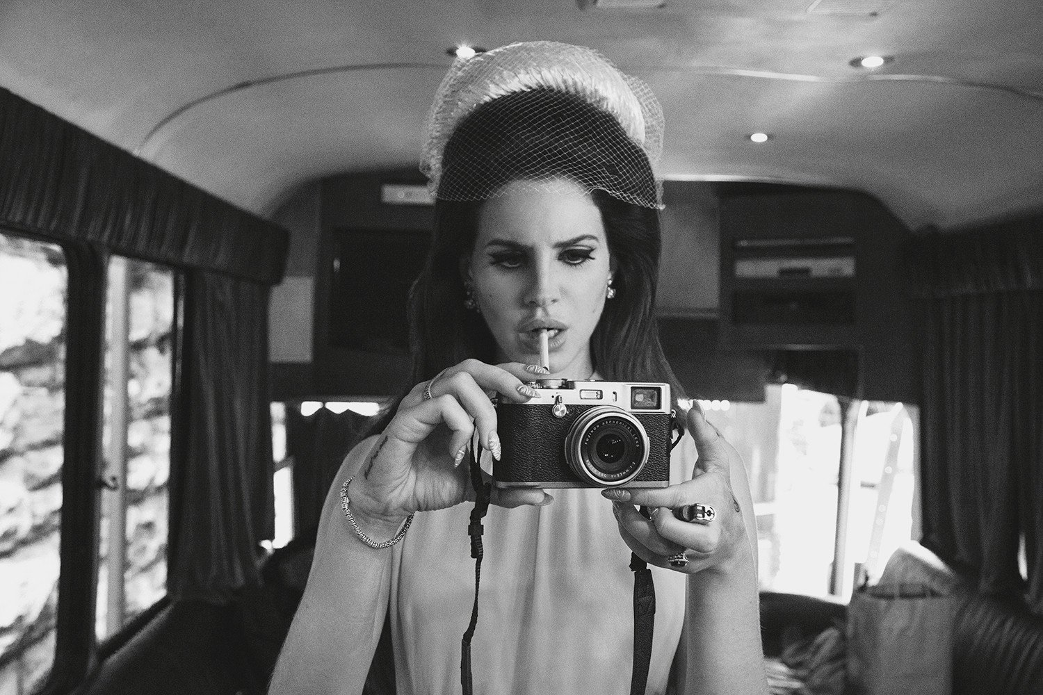 124 Lana Del Rey HD Wallpapers Background Images 1500x1000