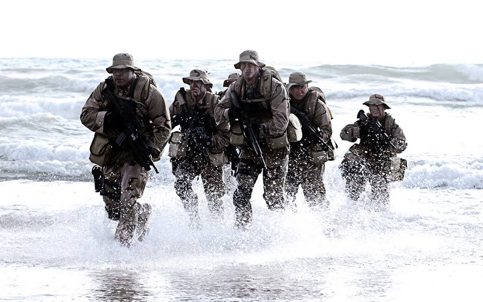 United States Navy SEALs Wallpapers navy seal   Website 960x600