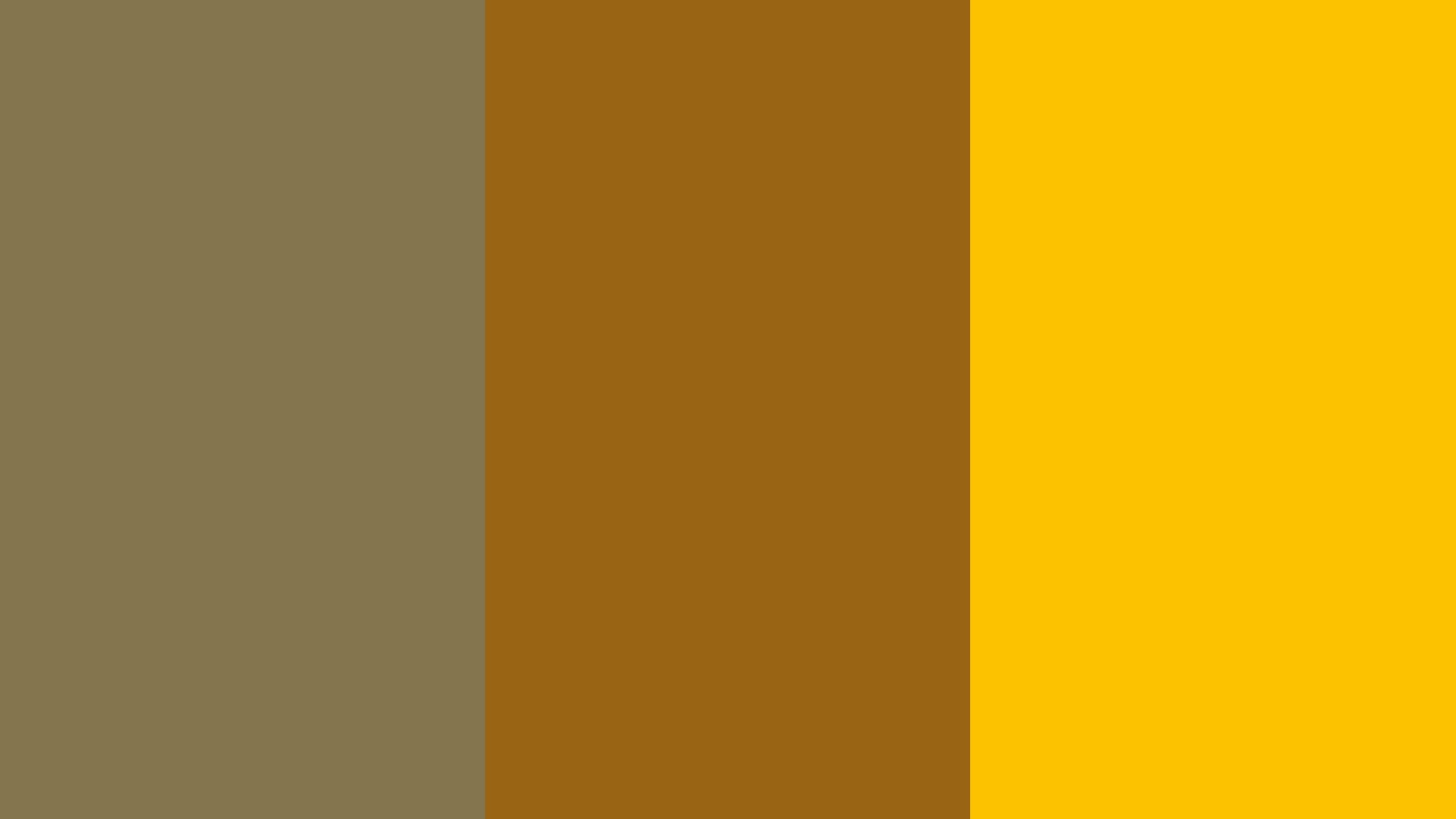 Gold Color Background Three color background 2560x1440