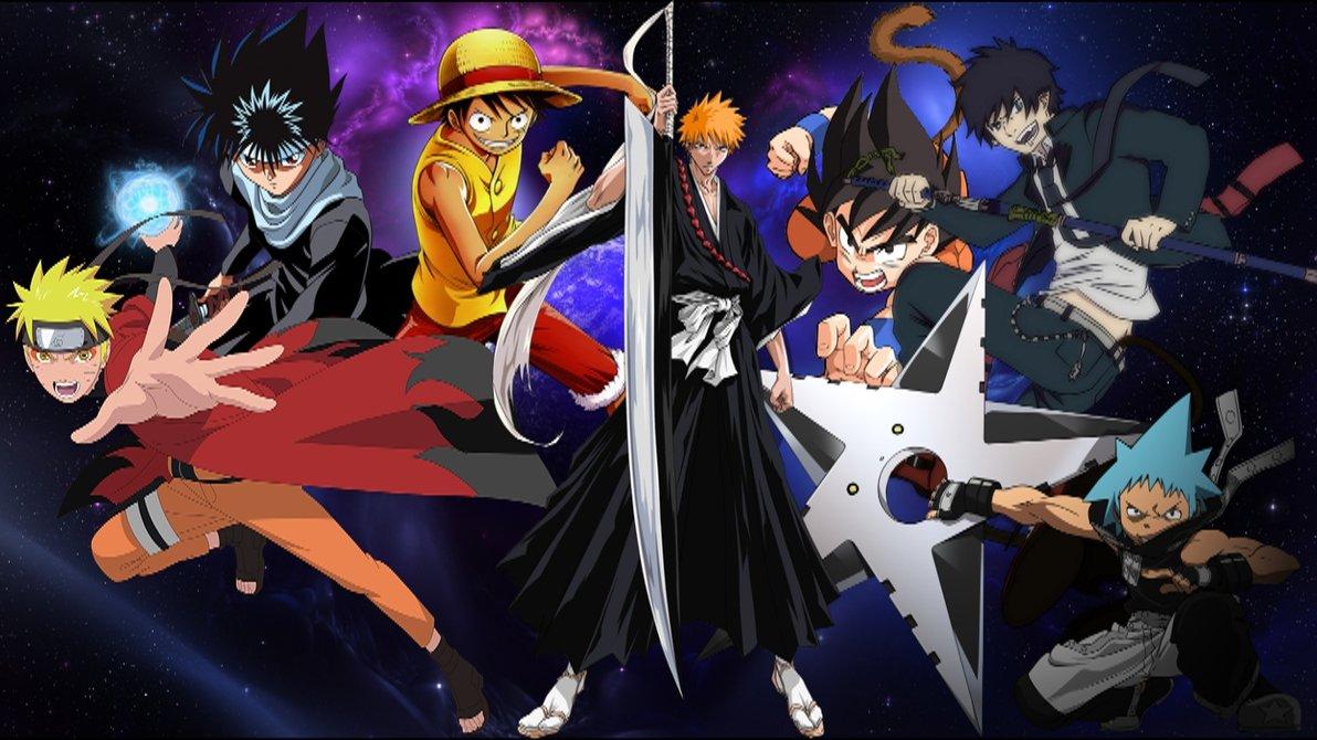 Epic Anime Background by zzUchihaxx 1192x670