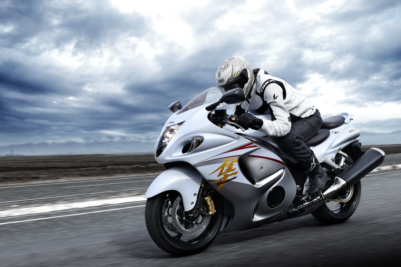 HAYABUSA Suzuki gsx1300r superbike bike motorbike 6000x4000