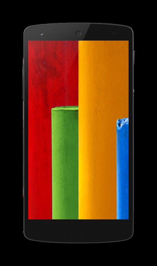 Stock Moto G Wallpapers Android rakendused teenuses Google Play 532x900