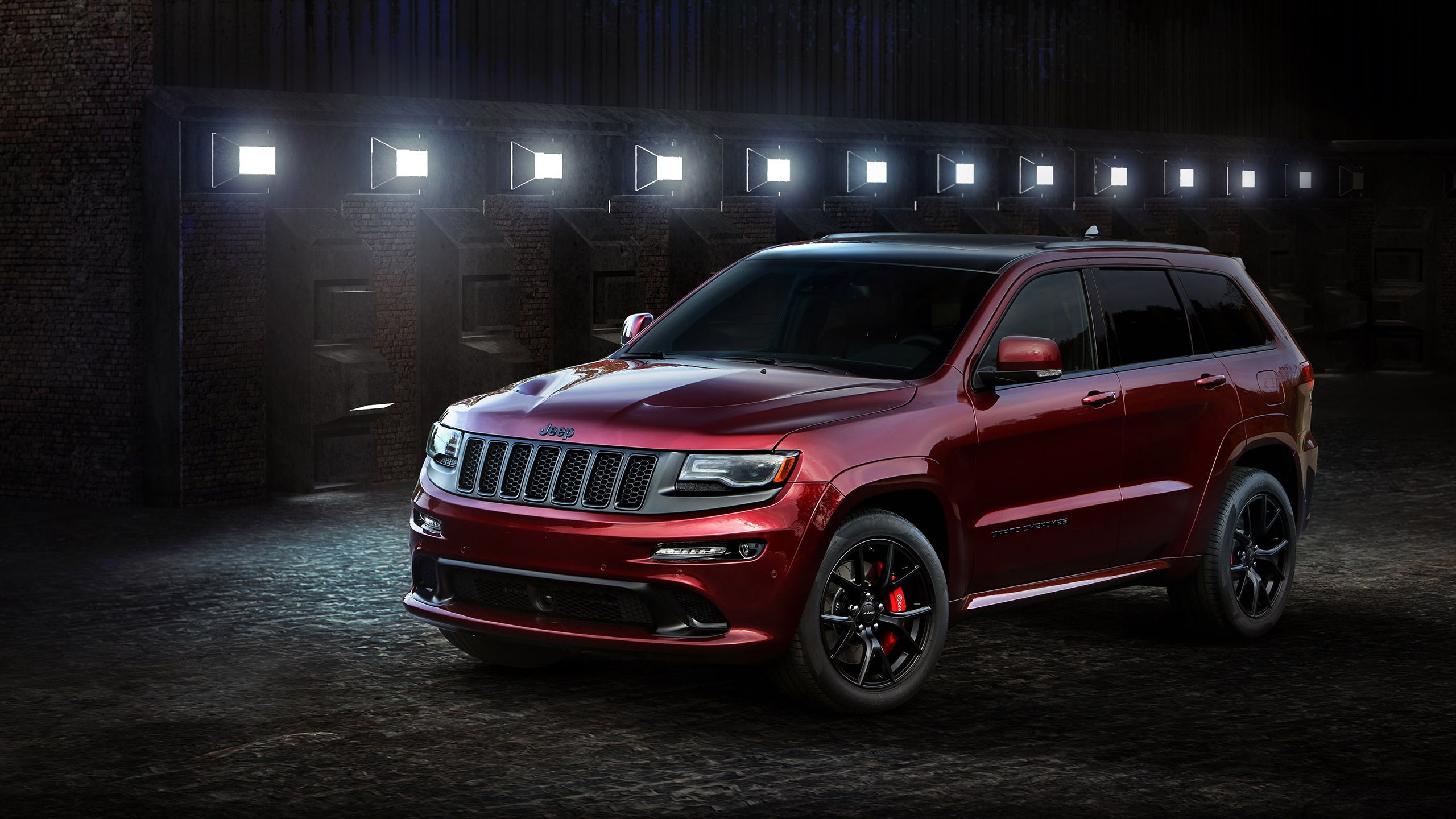 Jeep Grand Cherokee Wallpapers Images Photos Pictures Backgrounds 2560x1440
