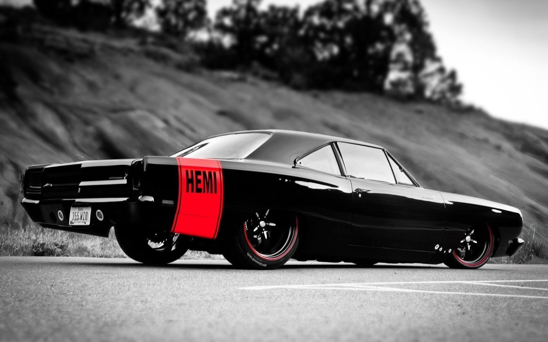 Muscle Cars Wallpaper 1920x1200 Muscle Cars Sport Cars Plymouth 1920x1200