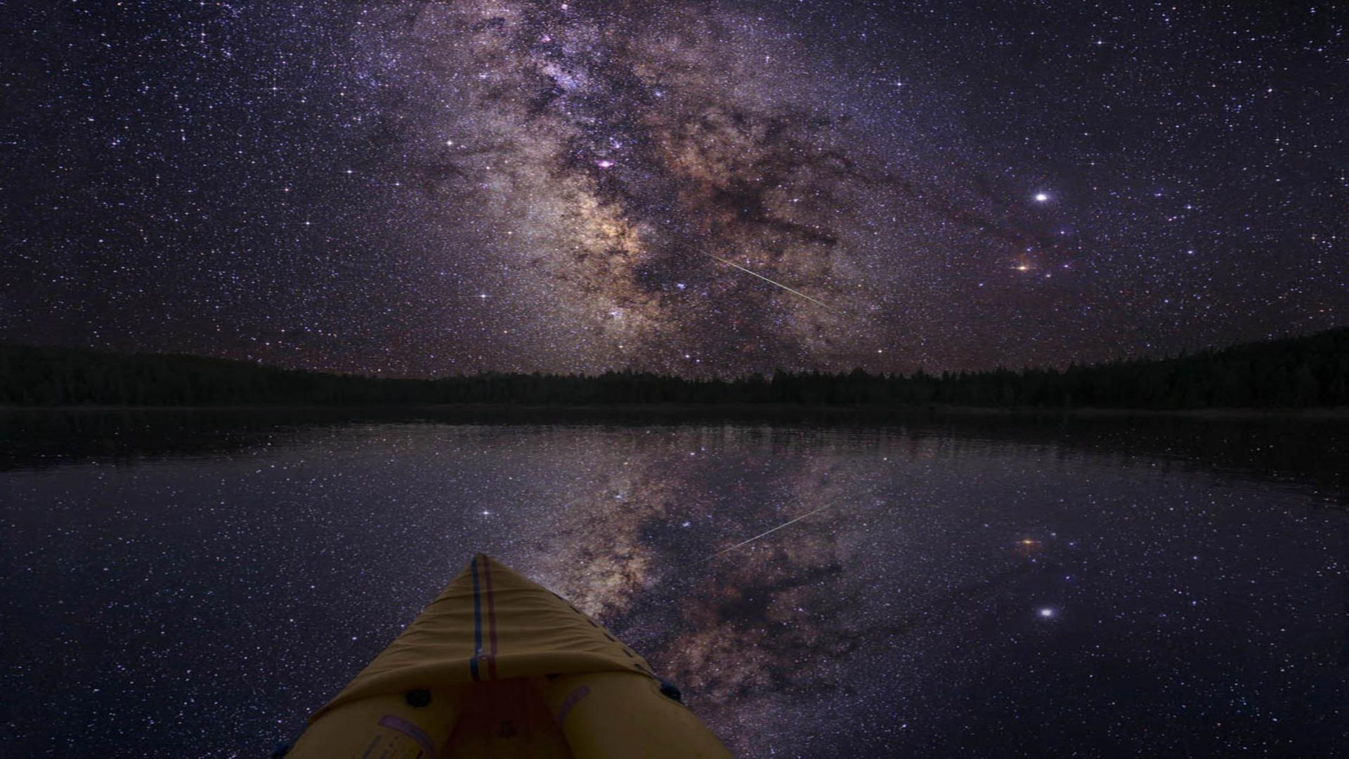 HD Milky Way Wallpapers