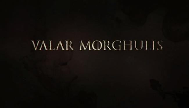 girl on film Valar Morghulis um guia ilustrado para as 651x375