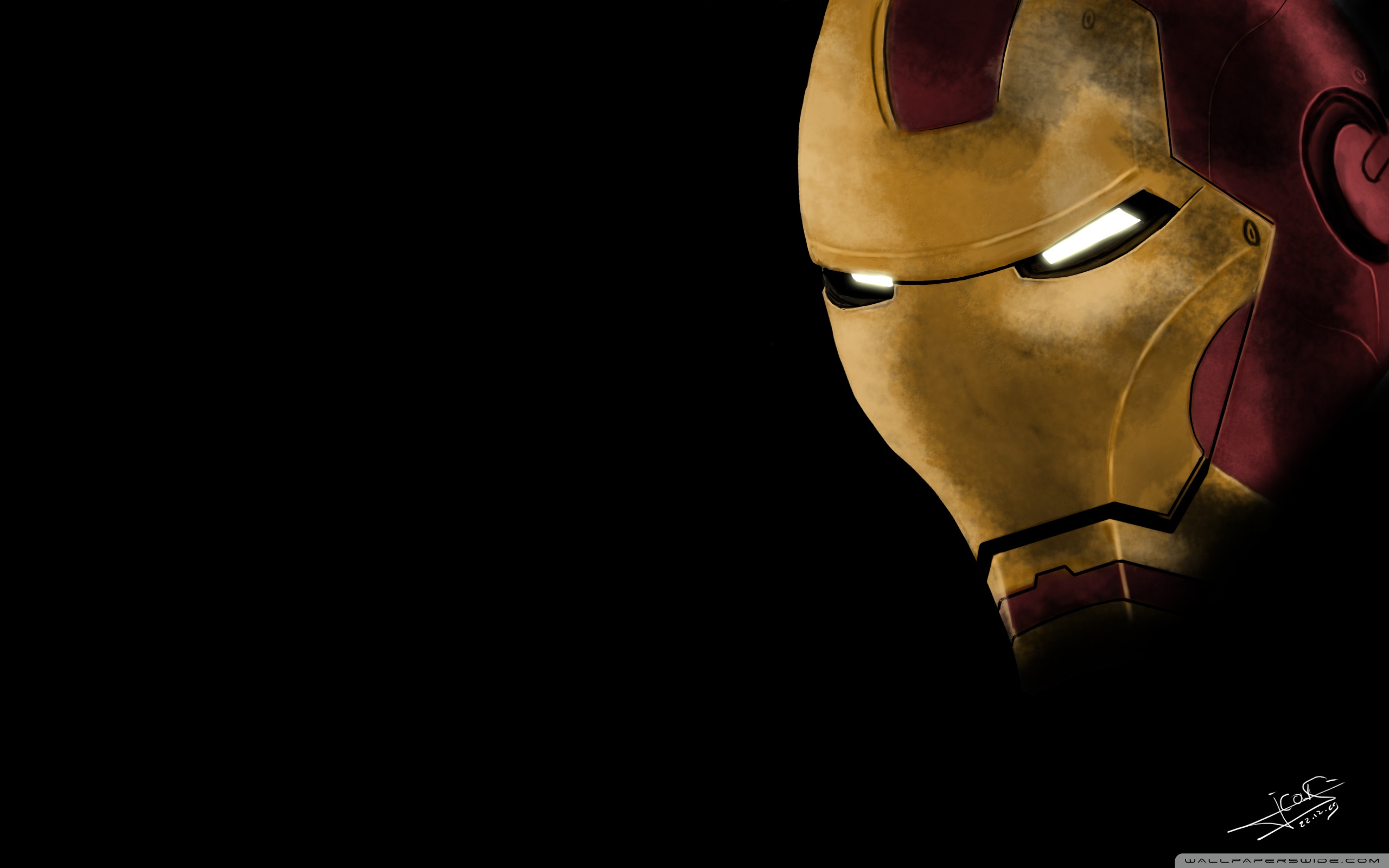 Iron Man 3 Movie 2013 Download HD Wallpapers 955 Other   bwalles 2560x1600