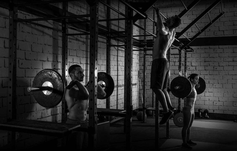 Wallpaper Fitness Gym Crossfit images for desktop section 1332x850