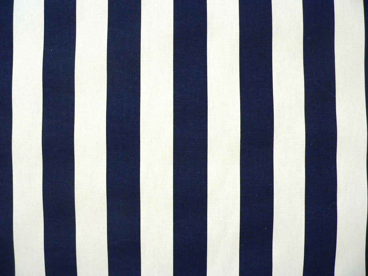 Stripe Blue Green And White: Navy And White Striped Wallpaper
