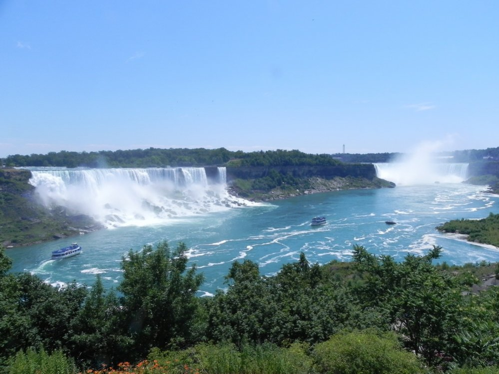 More detail about Niagara Falls Ontario Canada high resolution with 999x749