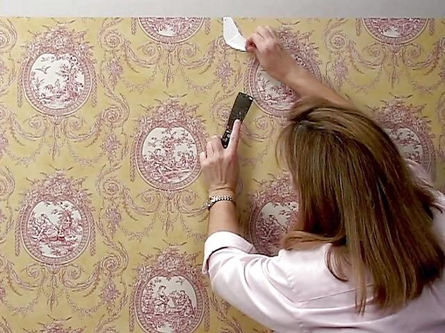 Wallpaper Removal 640x480