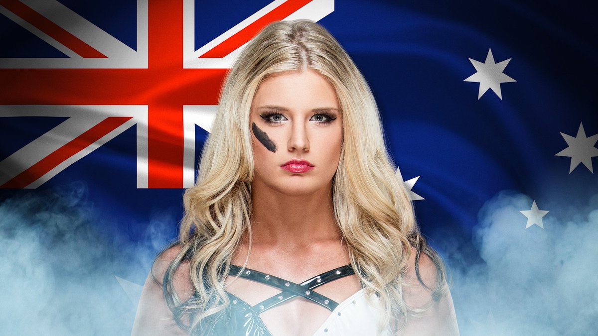 Toni Storm on Twitter Tune in on August 28 to 1200x675