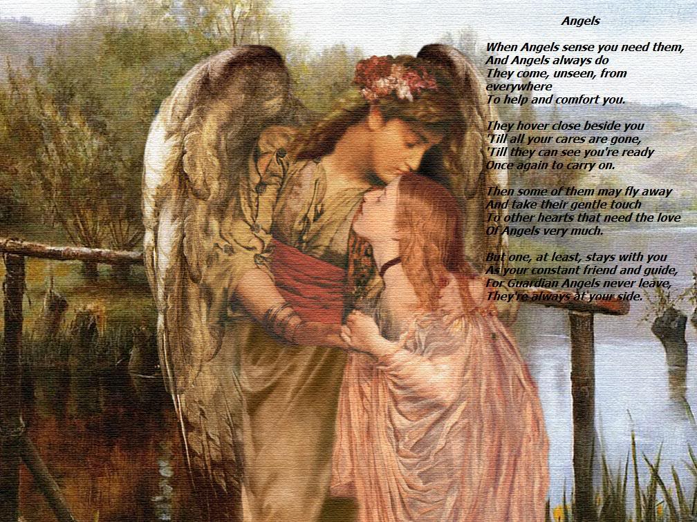 In the Arms of Angels True Stories of Heavenly Guardians 1008x756