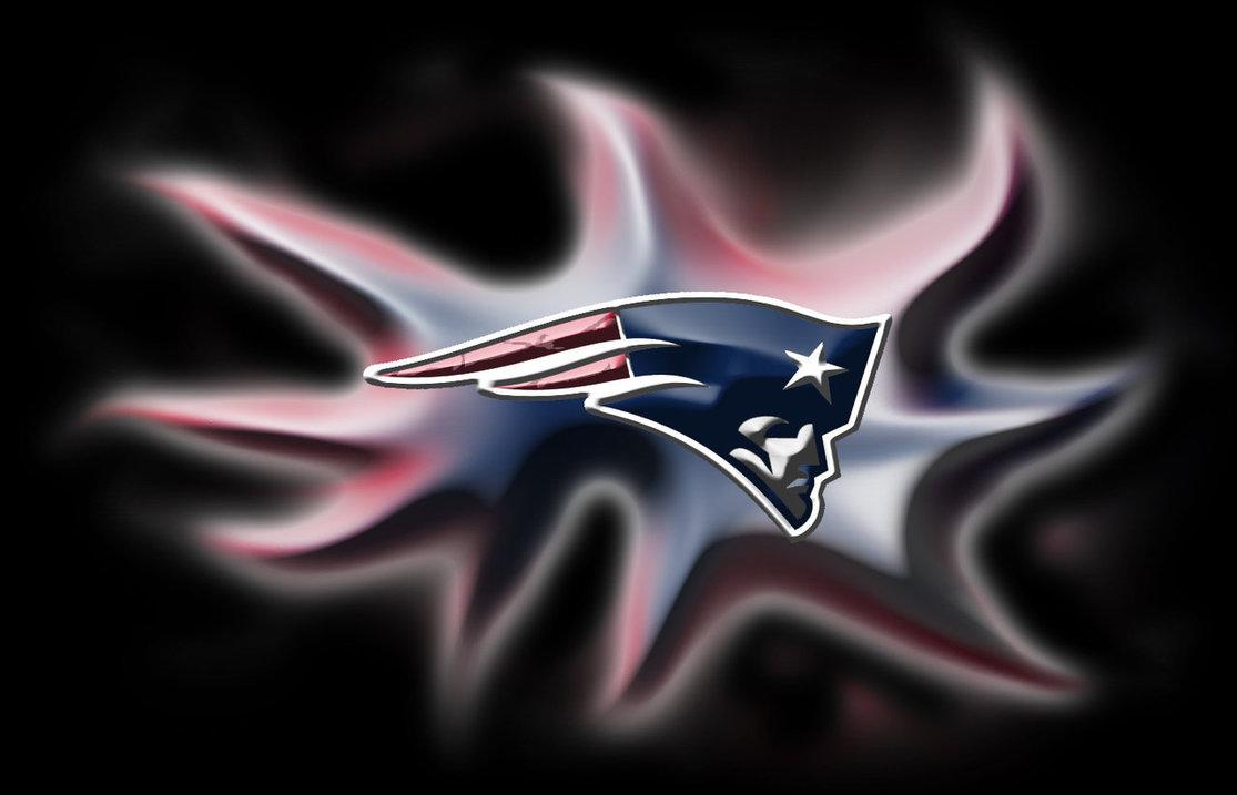 New England Patriots by BlueHedgedarkAttack 1115x717