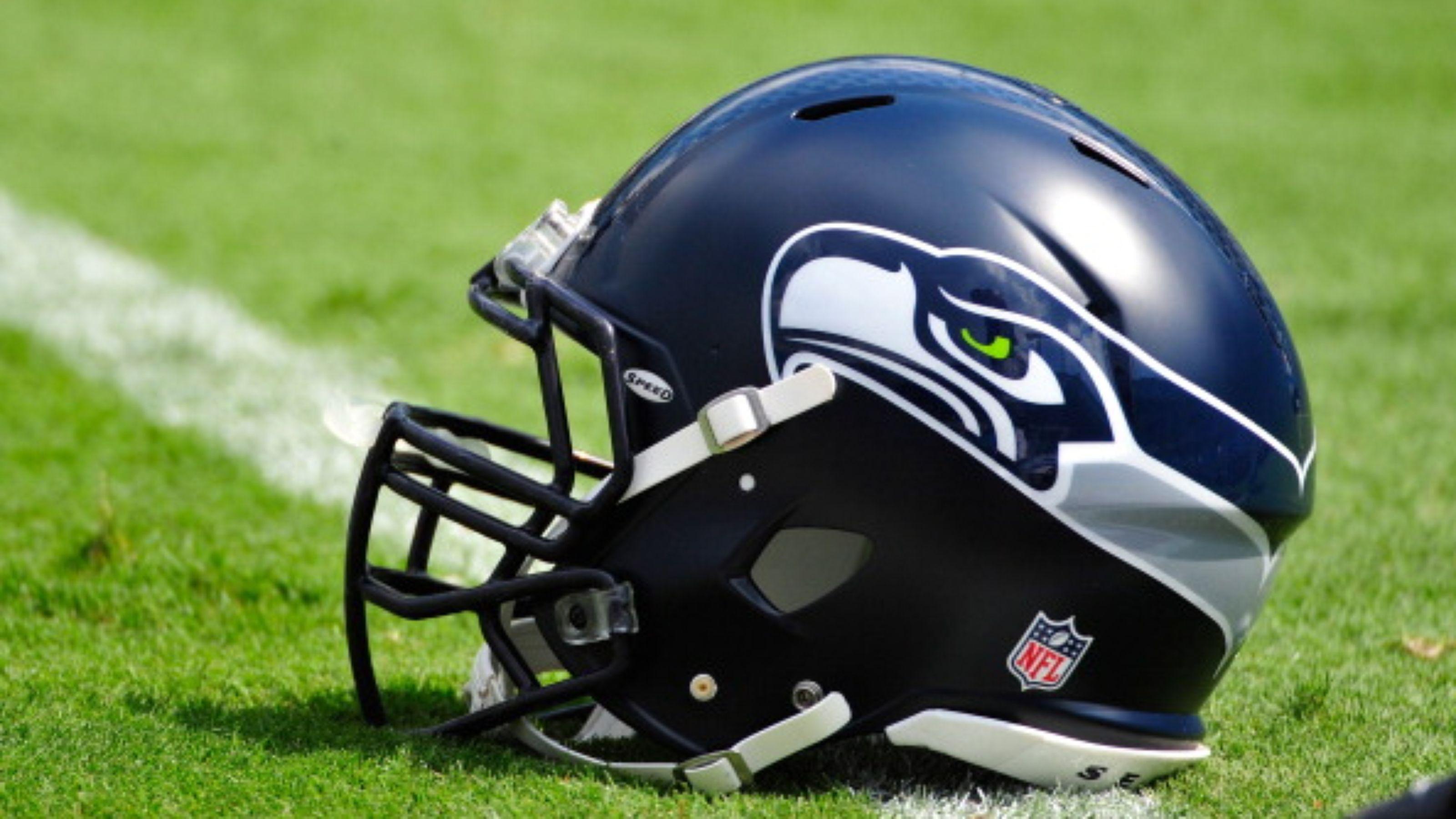 Seattle Seahawks Logo 3200x1800