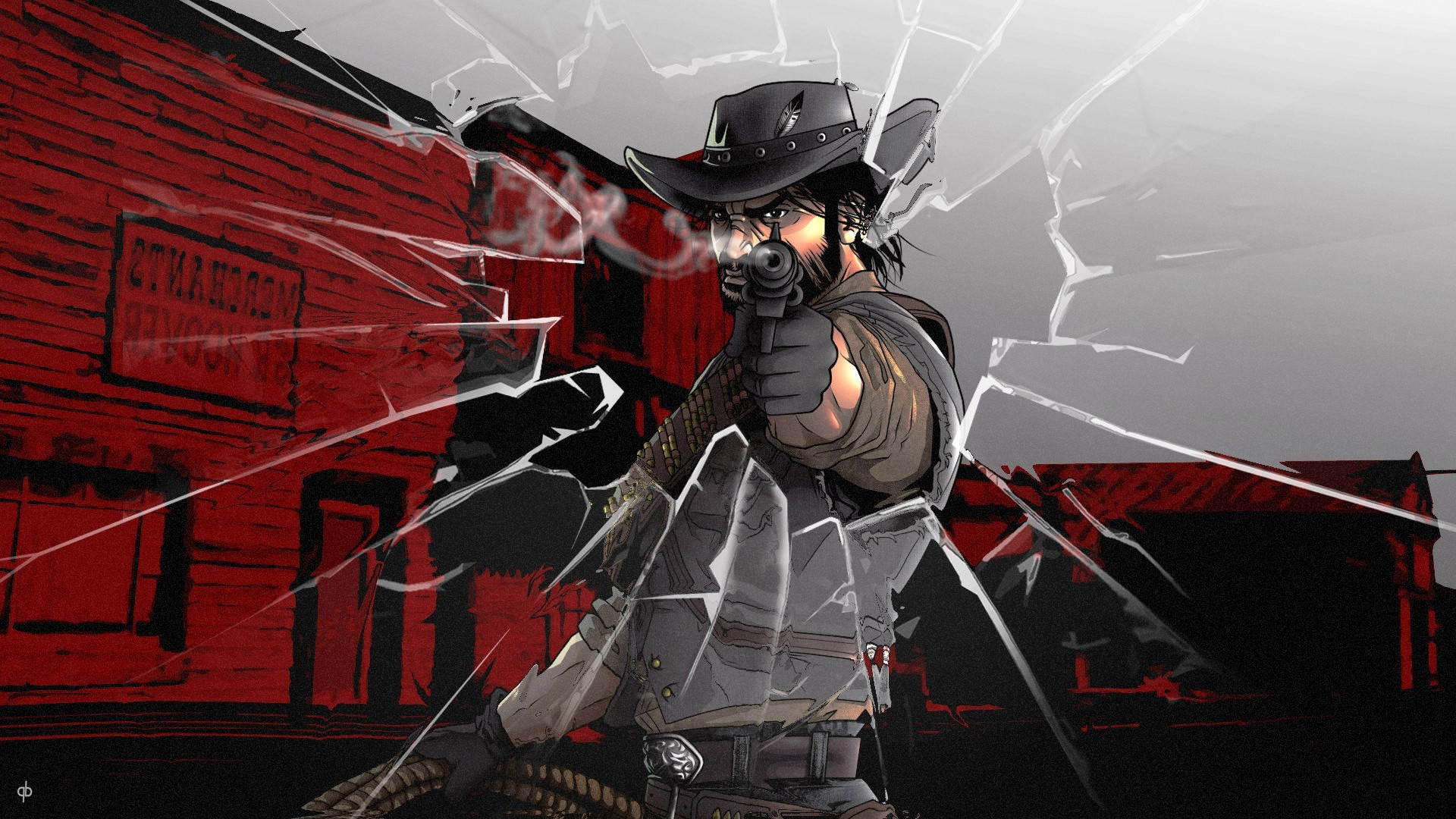 Free Download Red Dead Redemption Wallpapers Images Photos