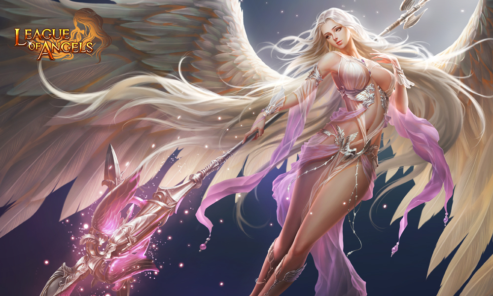 League of Angels III - Free download and software reviews ...