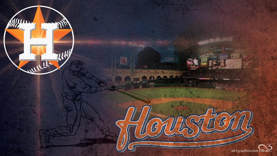 2013 Houston Astros Wallpaper by texasOB1 900x506