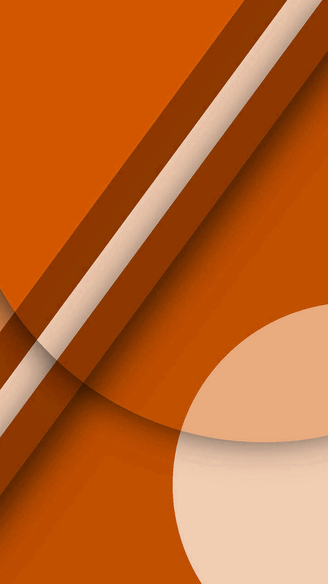 Beautiful orange geometric iphone 6 plus wallpaper iPhone 6 Plus 1080x1920