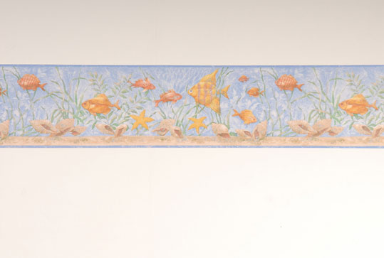 Cleveland Ohio wallpaper store wall borders murals 105 year history 539x363