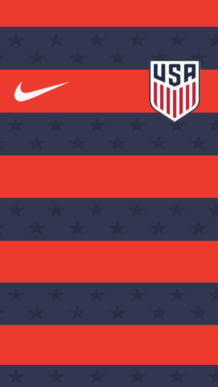 Usa Usa United States Mens National Soccer Team Discussion   Usa 750x1334
