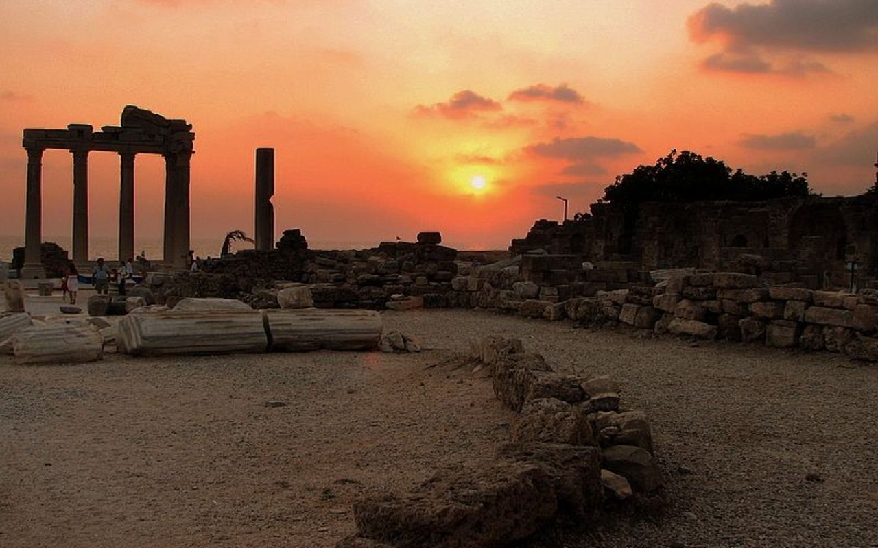 Ancient History images Ancient Architecture wallpaper 1280x800