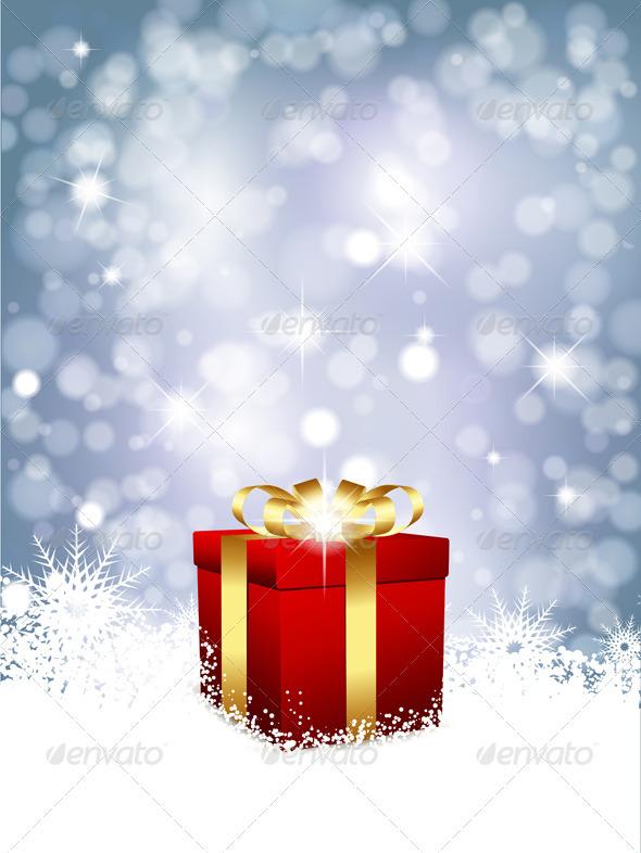 Christmas gift background   Christmas SeasonsHolidays 590x786