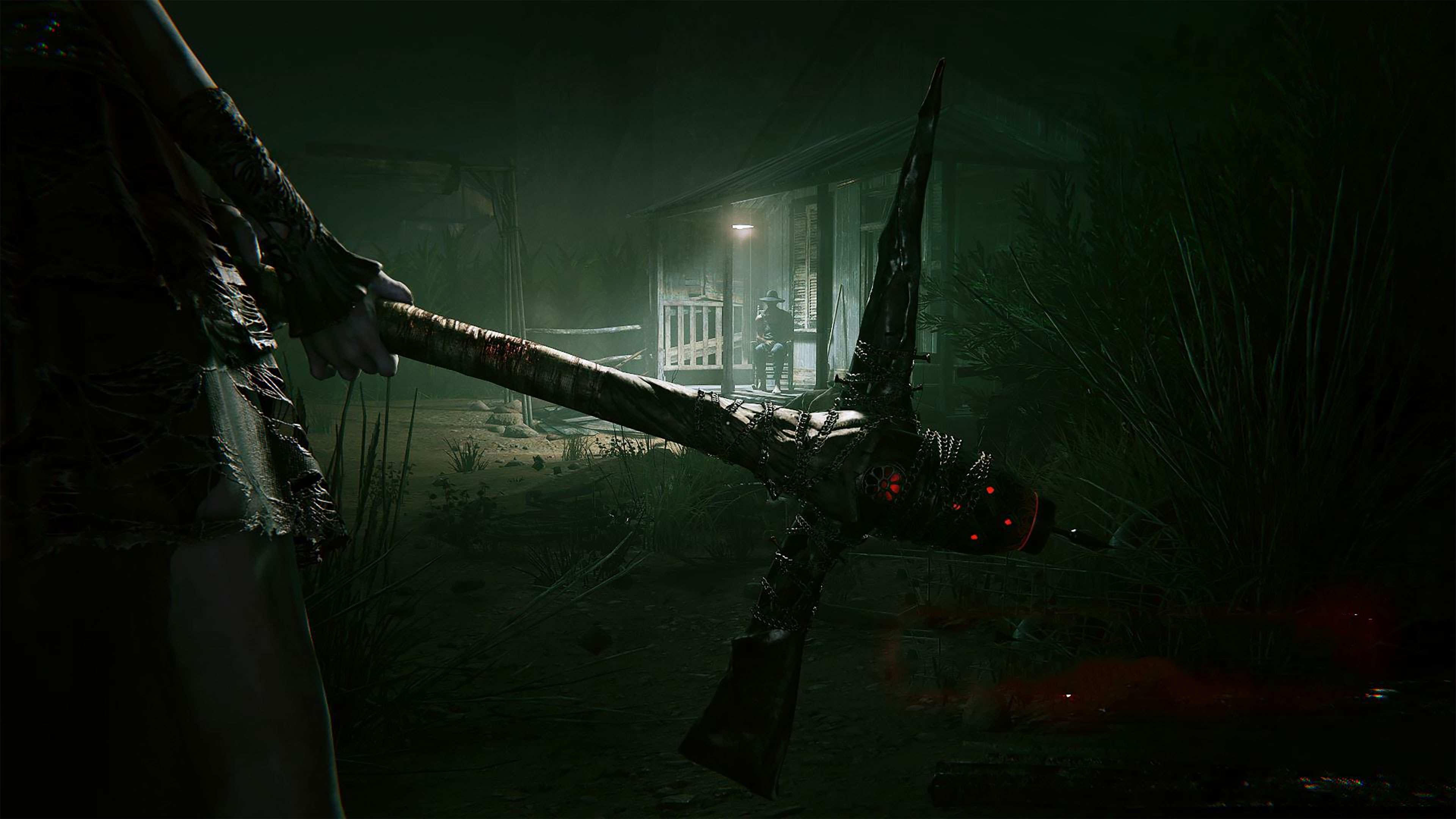 Outlast HD Wallpapers and Background Images   stmednet 3840x2160