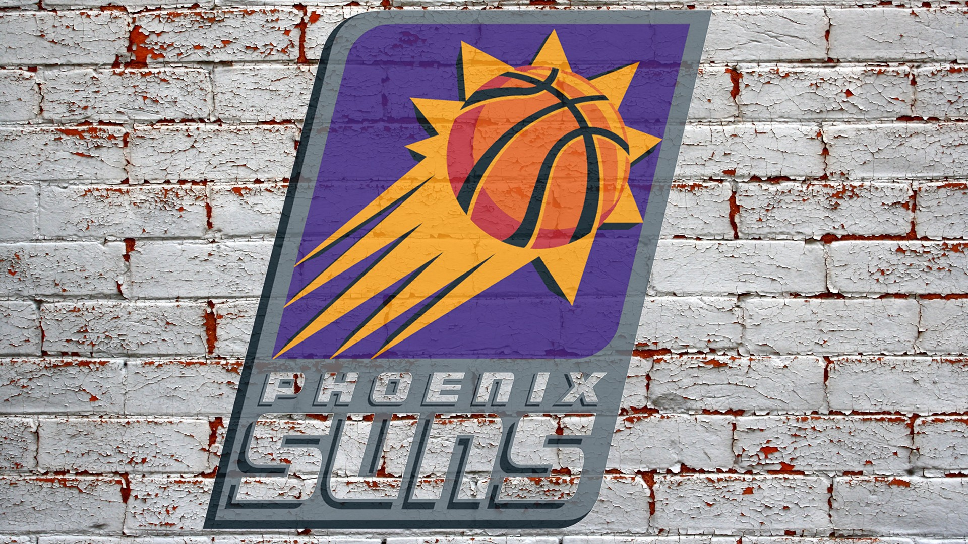 Phoenix Suns HD Wallpaper HD Wallpapers HD Backgrounds 1920x1080