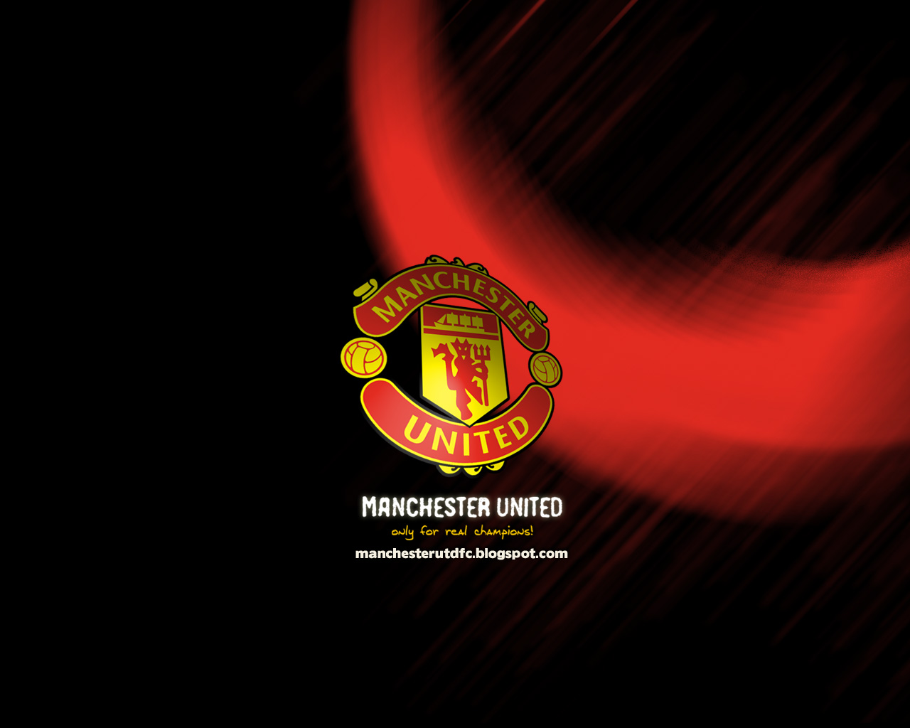 Manchester United Manchester United Wallpapers 1280x1024