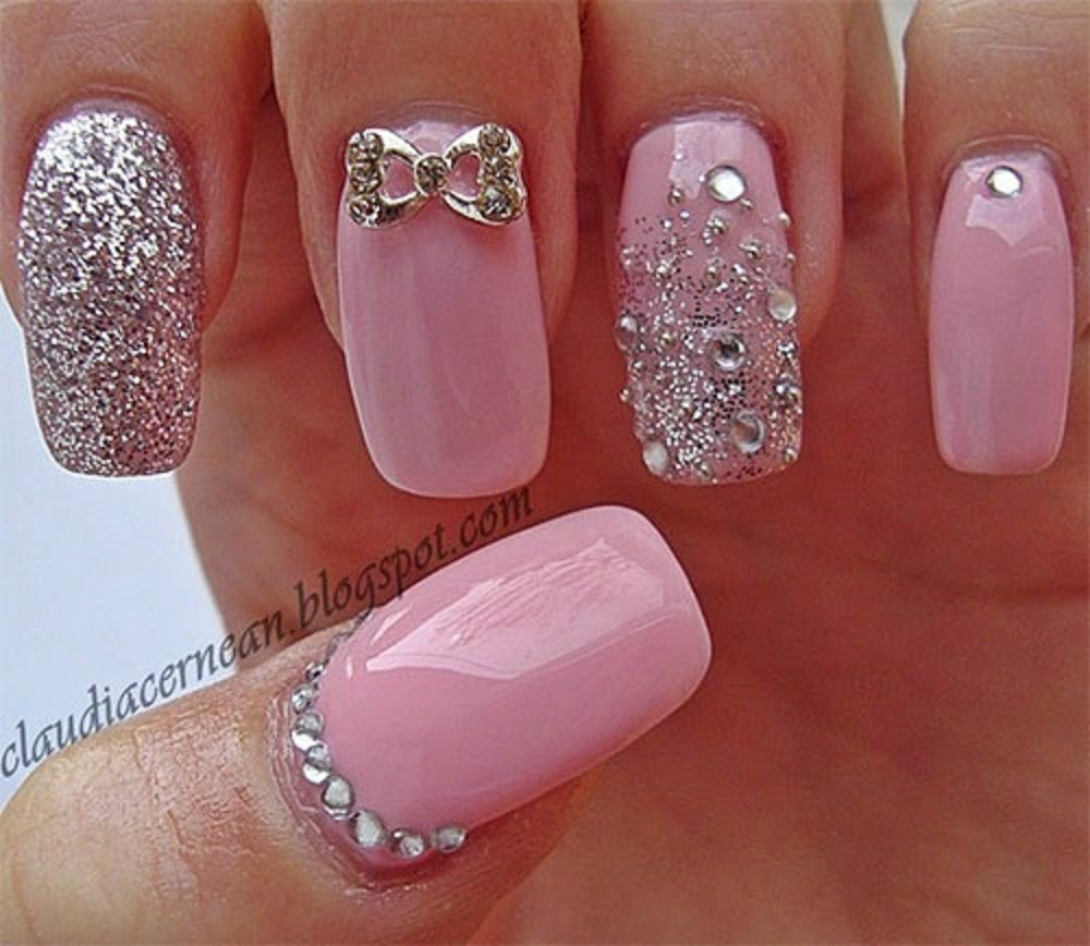 Nail Art Wallpaper Free Download