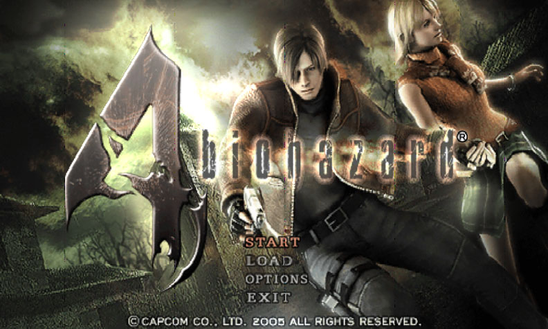 Free Download Resident Evil 4 Wallpaper By Zsdsre 792x475 For