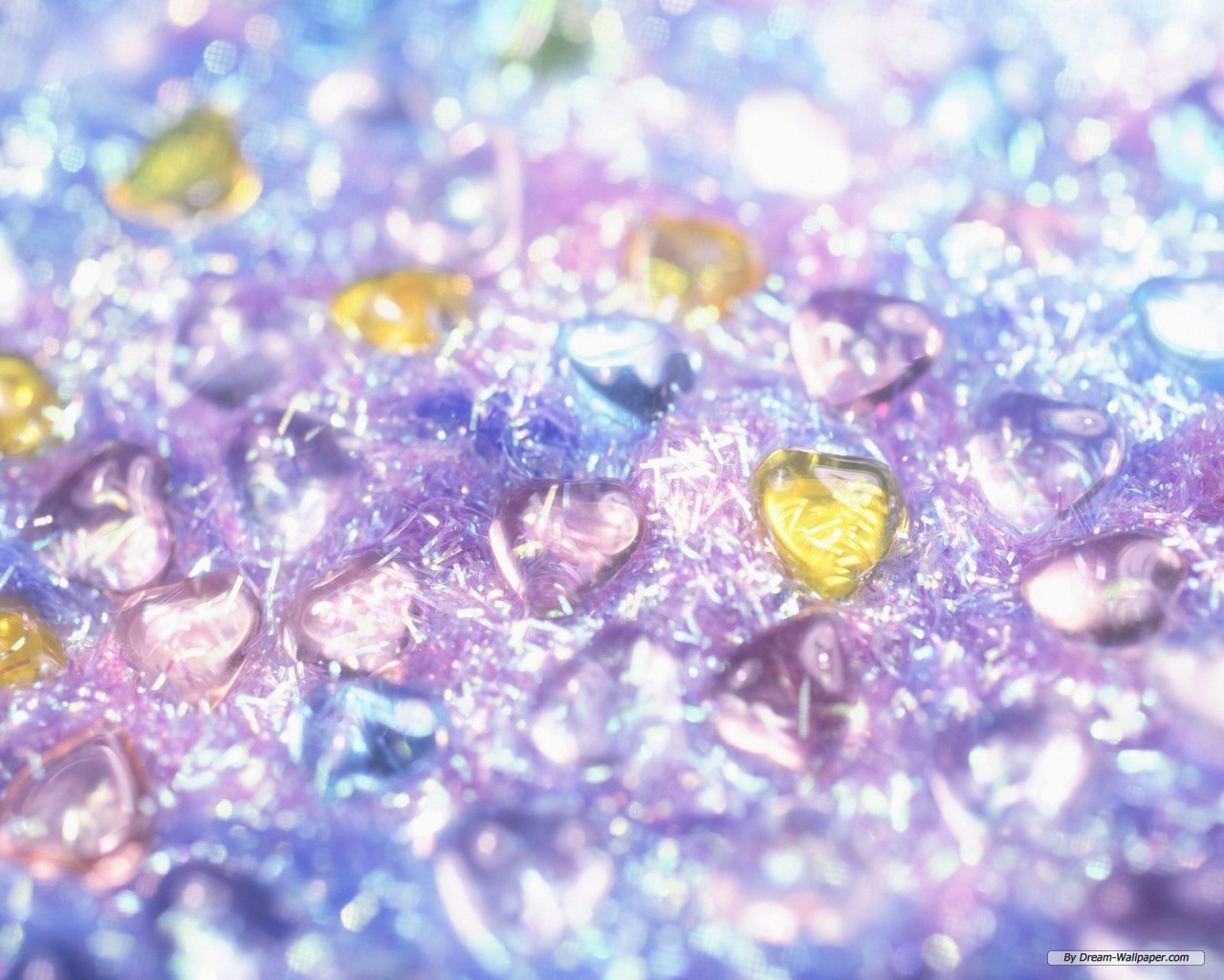 Free Download Photography Wallpaper Sparkling Diamond Crystal 1