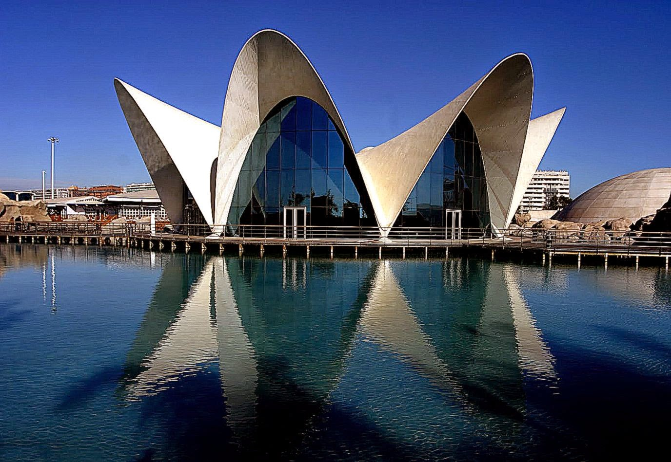 Cool architecture wallpapers wallpapersafari for Famous building blueprints