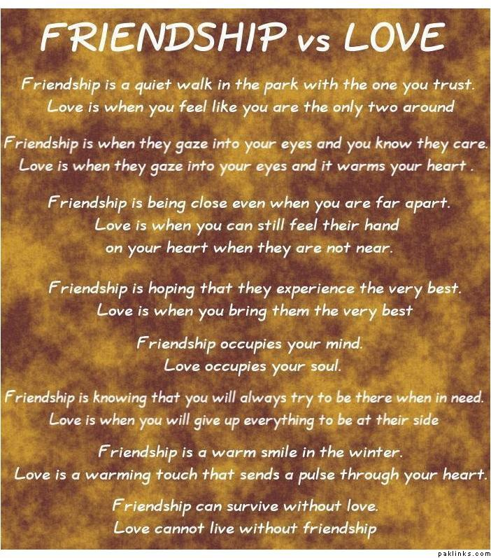 I Love You Friend Wallpaper: Wallpapers Of Love And Friendship