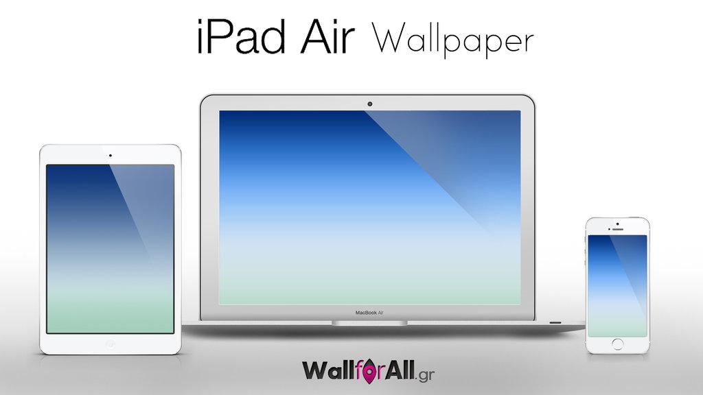 Ipad Air Default Wallpaper Ipad air wallpapers by 1024x576