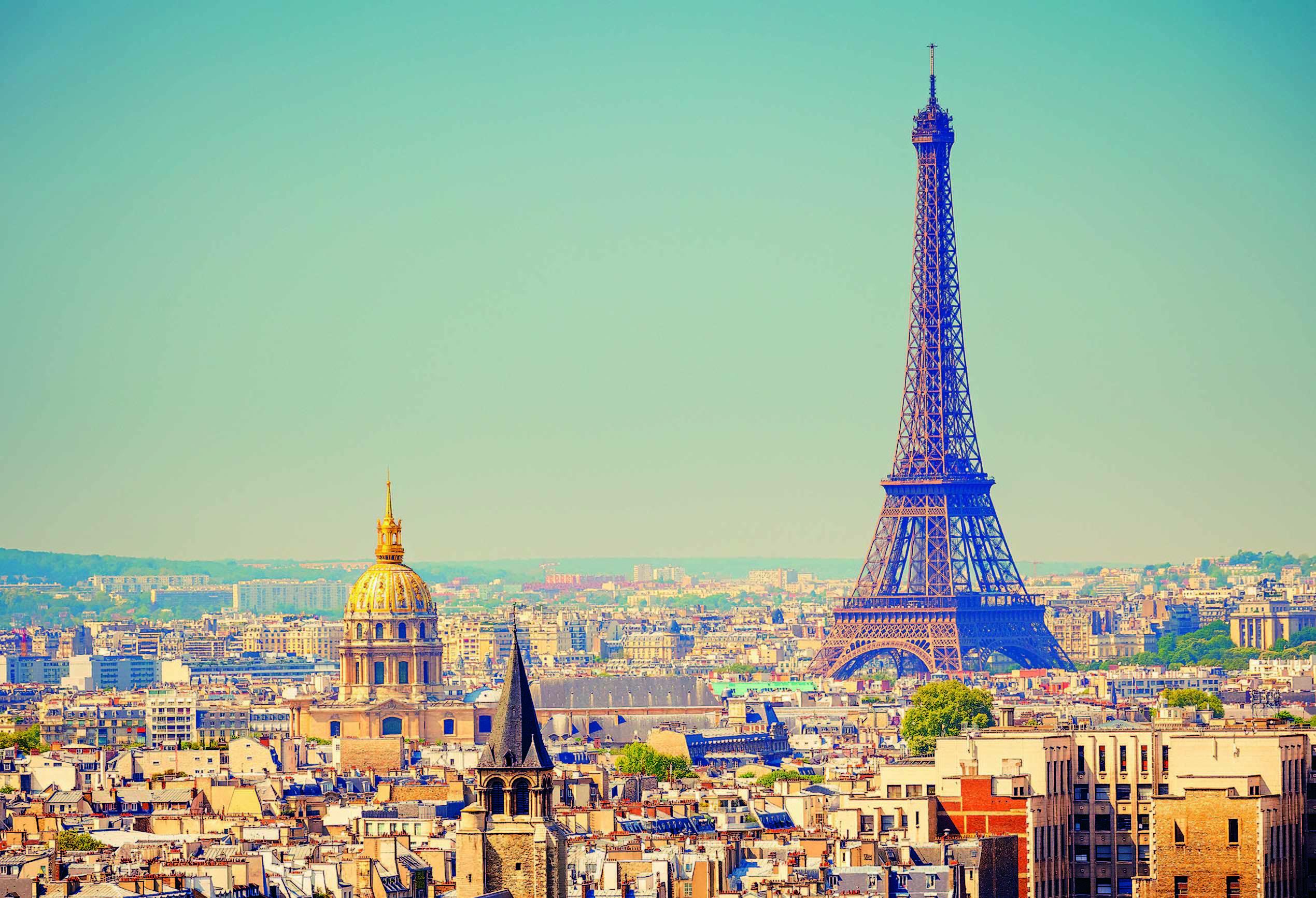 Paris eiffel tower wallpaper wallpapersafari - Paris tower live wallpaper ...