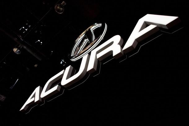 Acura Logo Wallpaper - WallpaperSafari