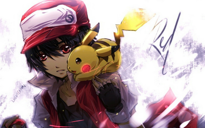 Pokemon Wallpaper Pikachu And Ash Pokemon Pikachu Ash Ketchum 800x500