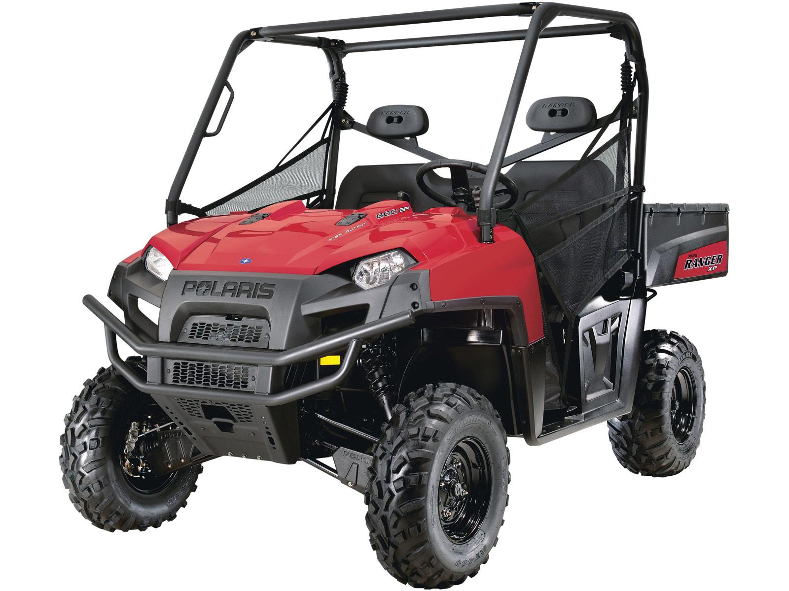 2012 POLARIS Ranger XP800EPS ATV Wallpapers 1600x1200