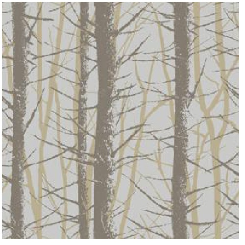 The tree wallpaper I have for my living room I cant wait to put it 500x500