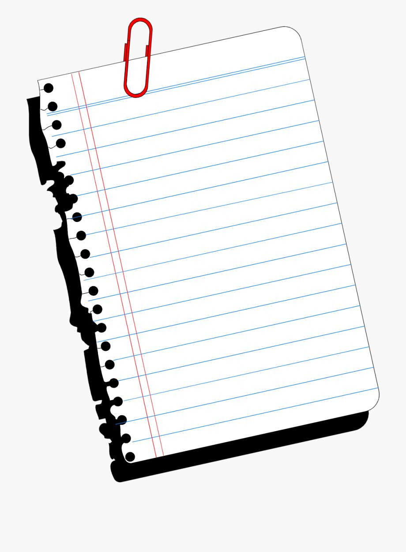 Paper Student Notebook Homework Teacher Blank Notebook 920x1251