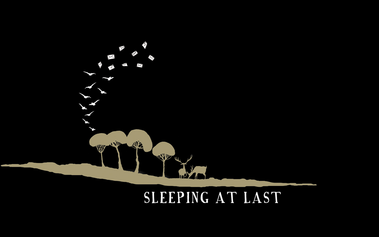 Sleeping At Last wallpaper   Sleeping At Last Wallpaper 31316338 1280x800