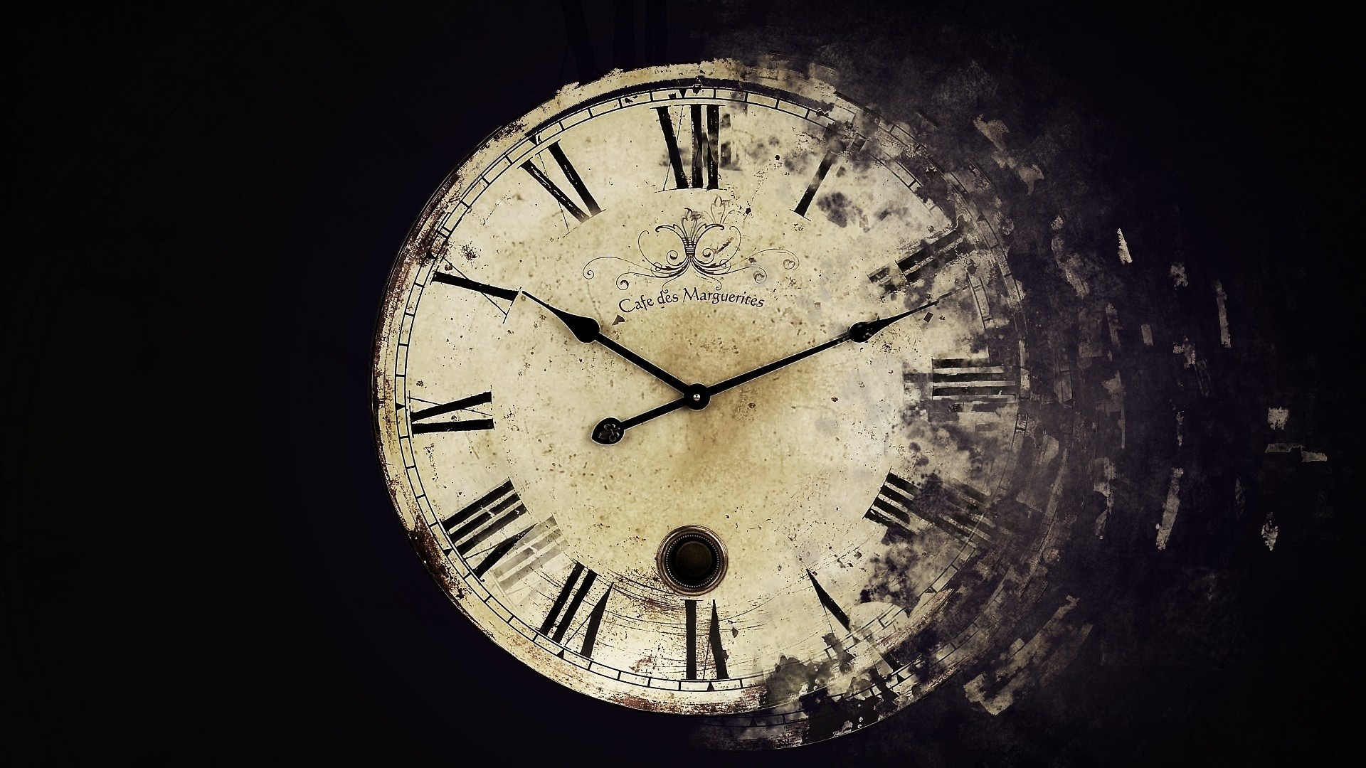 Clock Time HD Wallpaper Is A Awesome Backgroun 1026 Hd Wallpapers 1920x1080