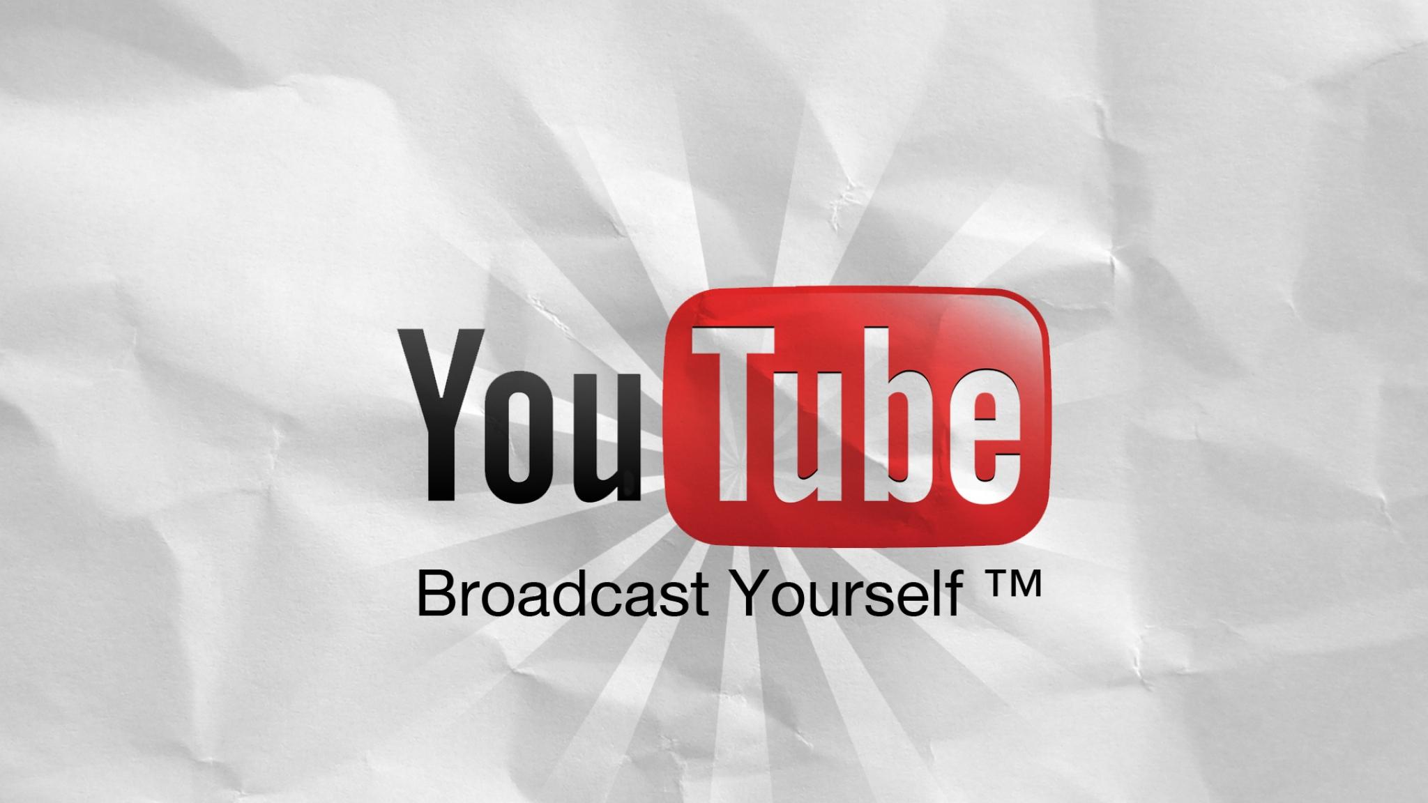 49 2048x1152 Youtube Wallpaper On Wallpapersafari